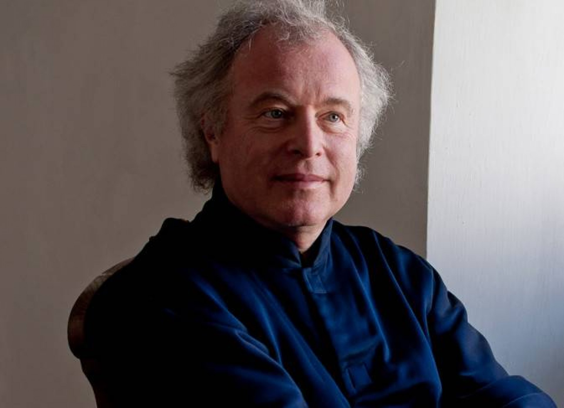 Sir András Schiff, Bach concerts