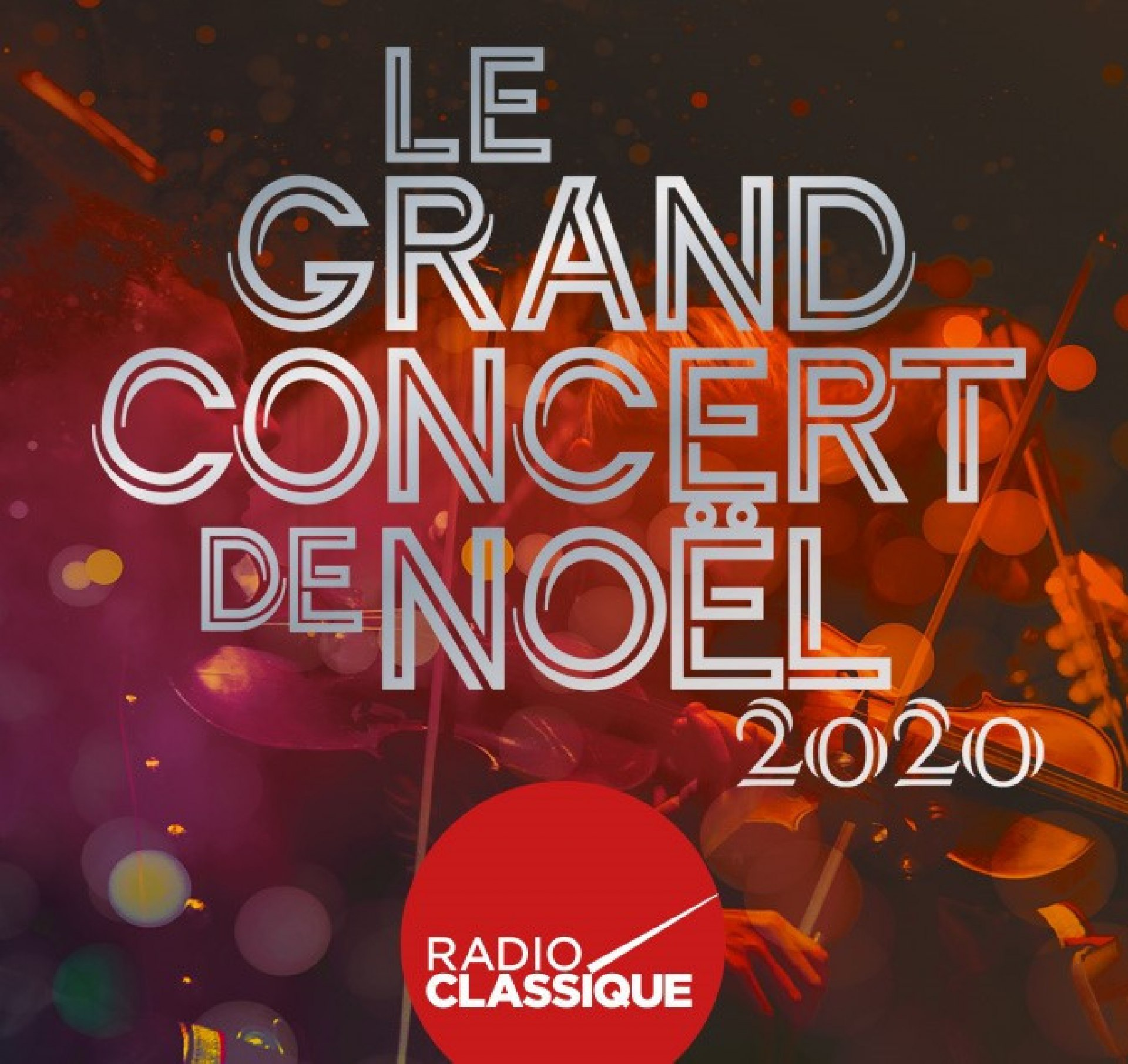 The Great Christmas Concert of Radio Classique