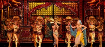 DINNER  & SHOW - Moulin Rouge Paris