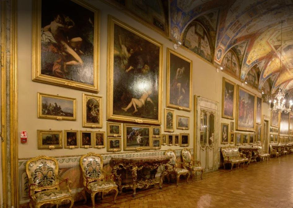 Opéra Apéritif à Terrazza Borromini