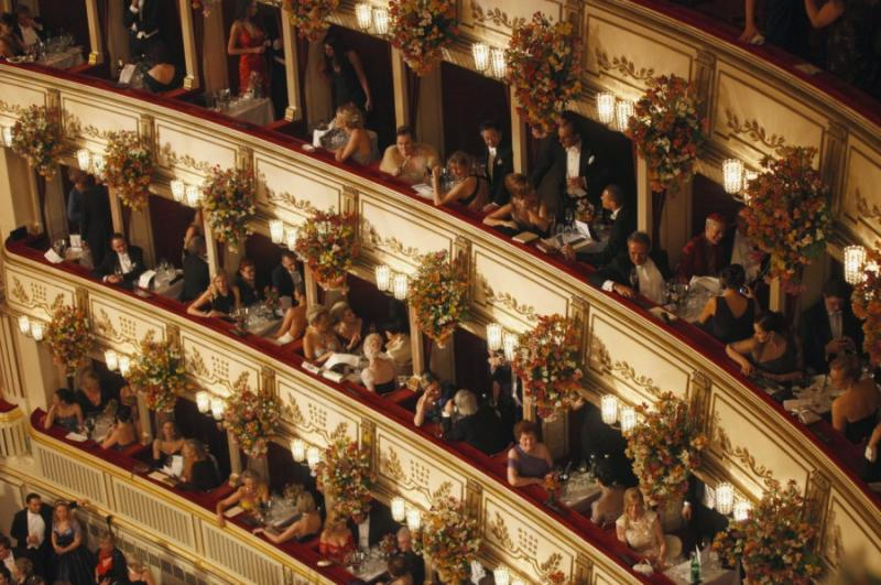 Wiener Opernball 2021 Im Tv